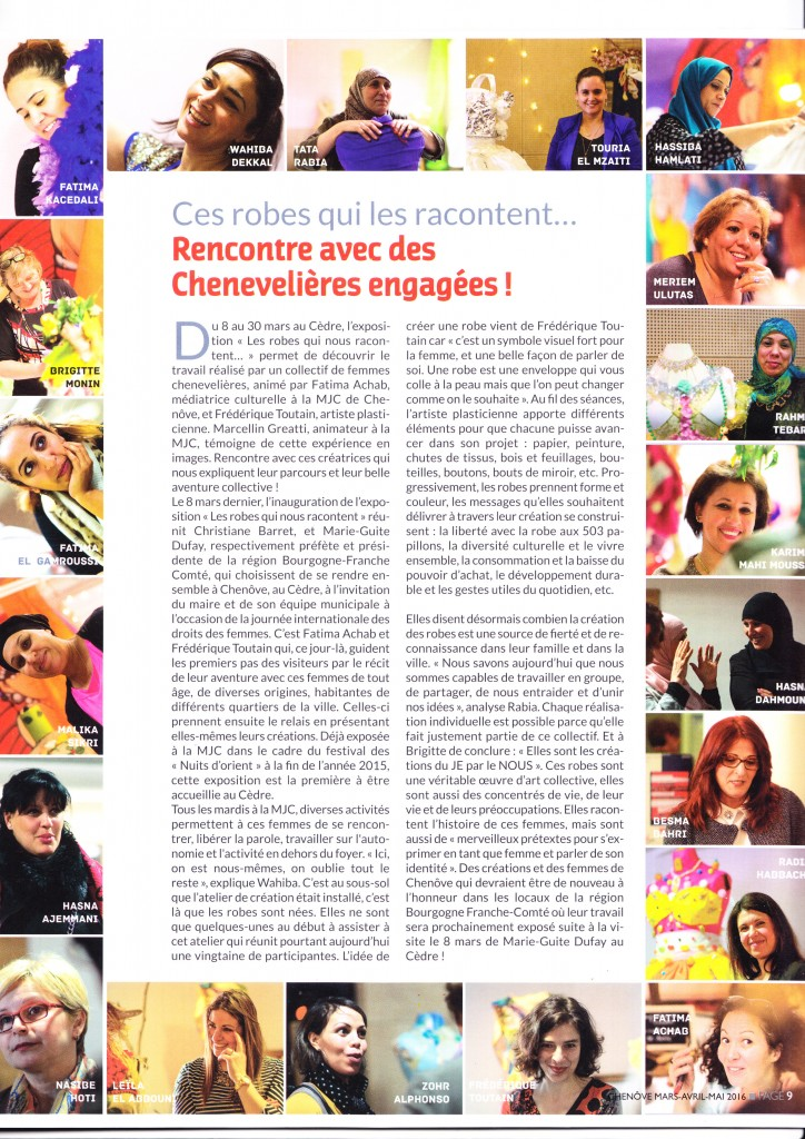 article Mag Chenove avril2016